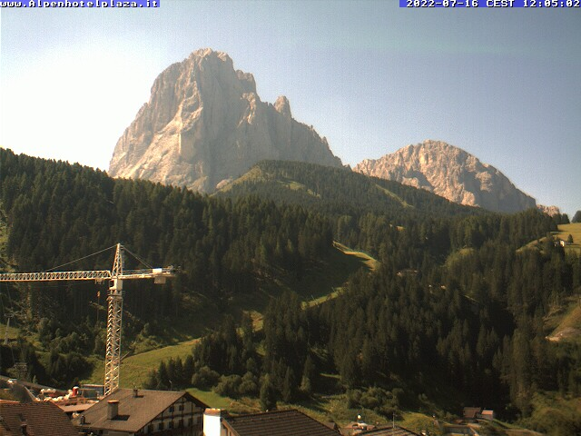 Webcam St. Christina