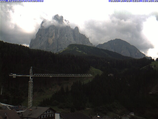 Webcam St. Christina/Santa Crstina